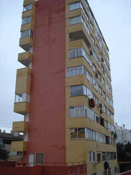 Cala Major – C. Puig de Alaró / GM-15450175