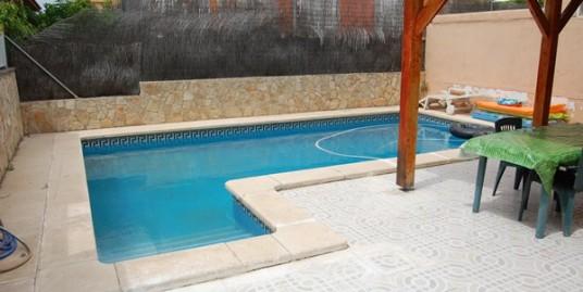 Chalet Pareado en Cas Miot Pond Inca