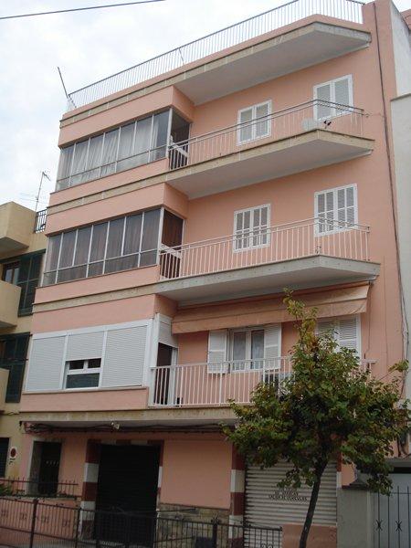 Ático en la c/ Taronger Nº 31  4º Piso con amplia terraza